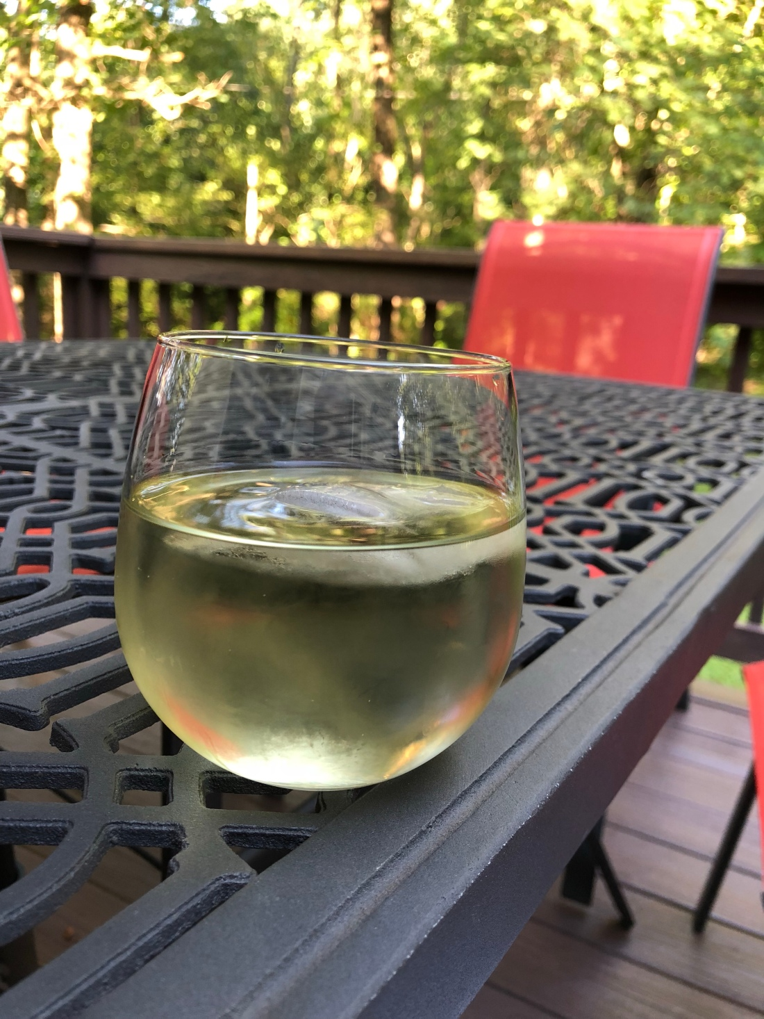 Kirkland Chardonnay.